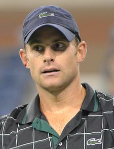 Andy Roddick Biography