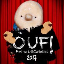 4e OUF! Festival Off Casteliers