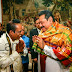 මහින්ද - කොටි හමුවක සේයාරූ සාක්කියක් Lanka e News පළකරයි.
