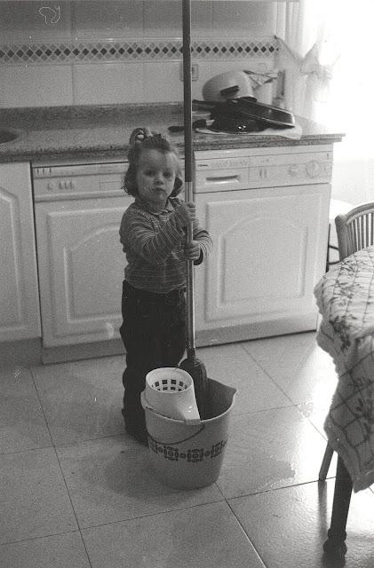 Día Mundial Contra el Trabajo Infantil 2013: No a la explotación doméstica