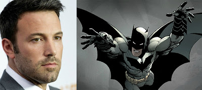 ben affleck,batman