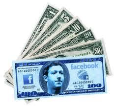 Ganar dinero con publicidad de facebook