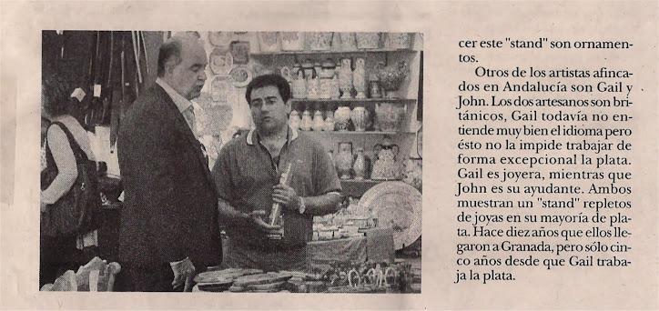 Farcama Toledo 2009 (artículo)