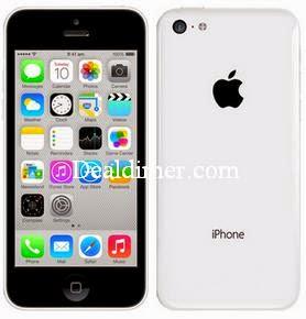 Apple iPhone 5c 8GB SmartPhone