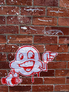 mr sloppy meets red bricks