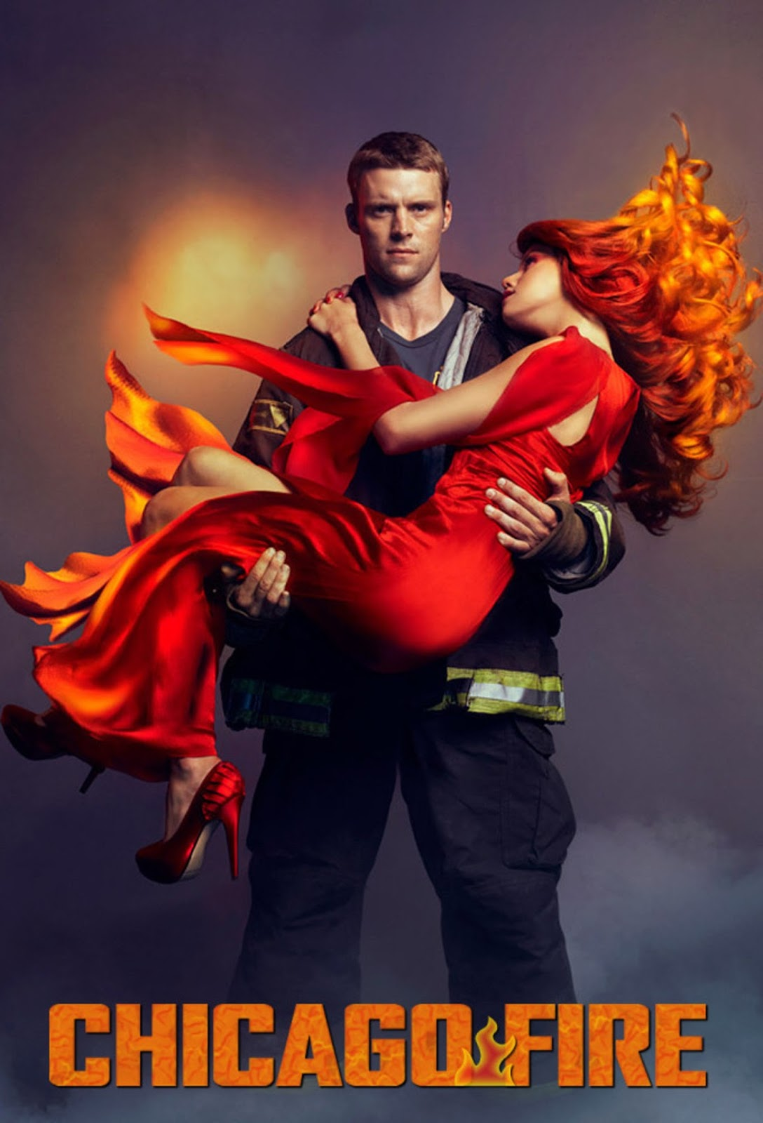 Assistir Chicago Fire Dublado 4x04 - Your Day Is Coming Online