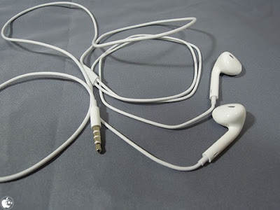 apple,apple earpods