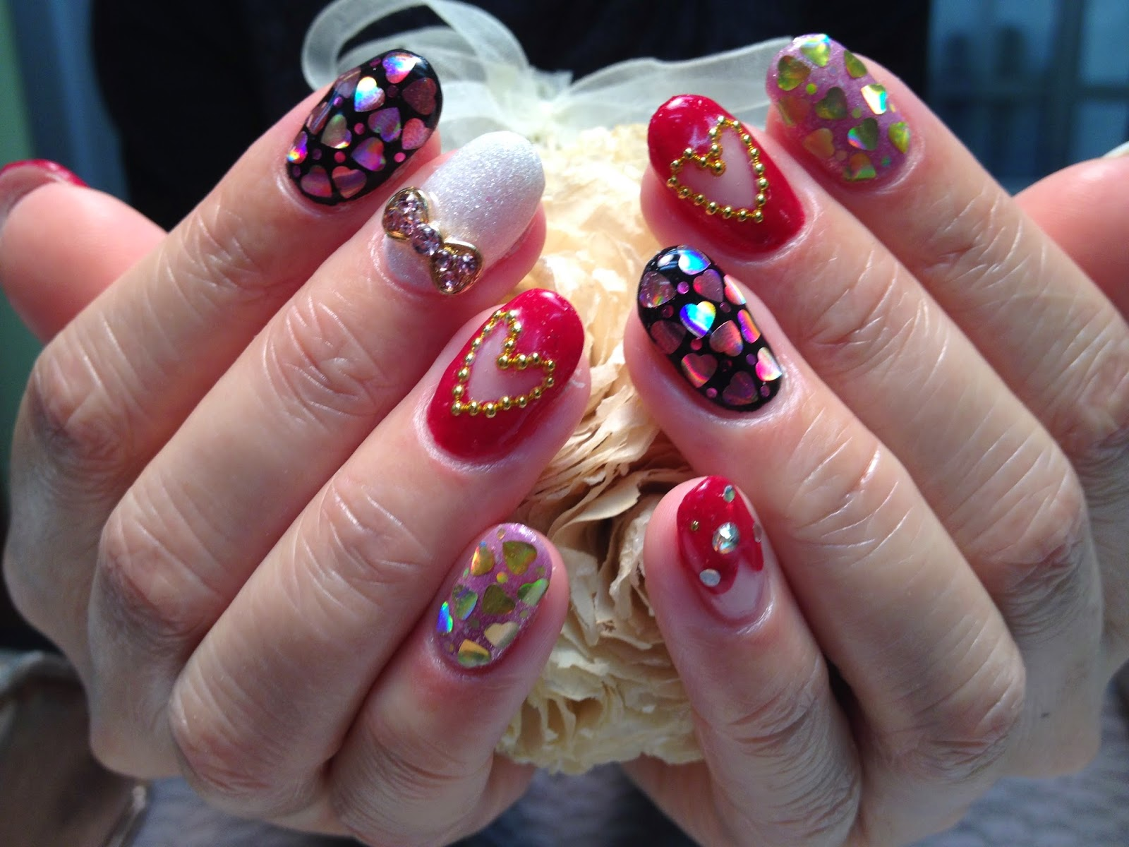 Ys nail blog spring nail designs phonetext 425 320 7261 email ysnail3gmail online bookingvagaroysnail please see the nail designs from february valentine nail designs prinsesfo Gallery