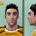 (PES6/WE9) Face Daniel Carvalho