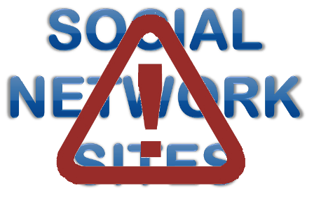 dangers of social networking When i posed a question the other day about possibly leaving social media, i got a response that shocked me people said it was risky—dangerous even they told me i.