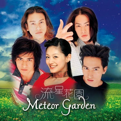 Meteor Garden Fever Hits the Philippines Once More