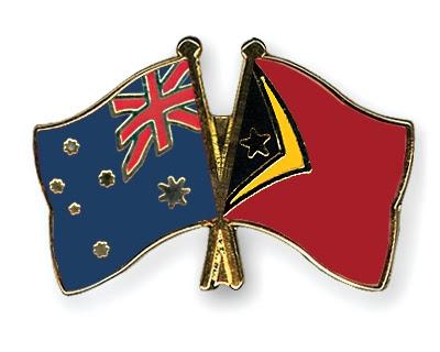 GOVERNADORA AUSTRALIANA DA NSW EM VISITA OFICIAL A TIMOR-LESTE