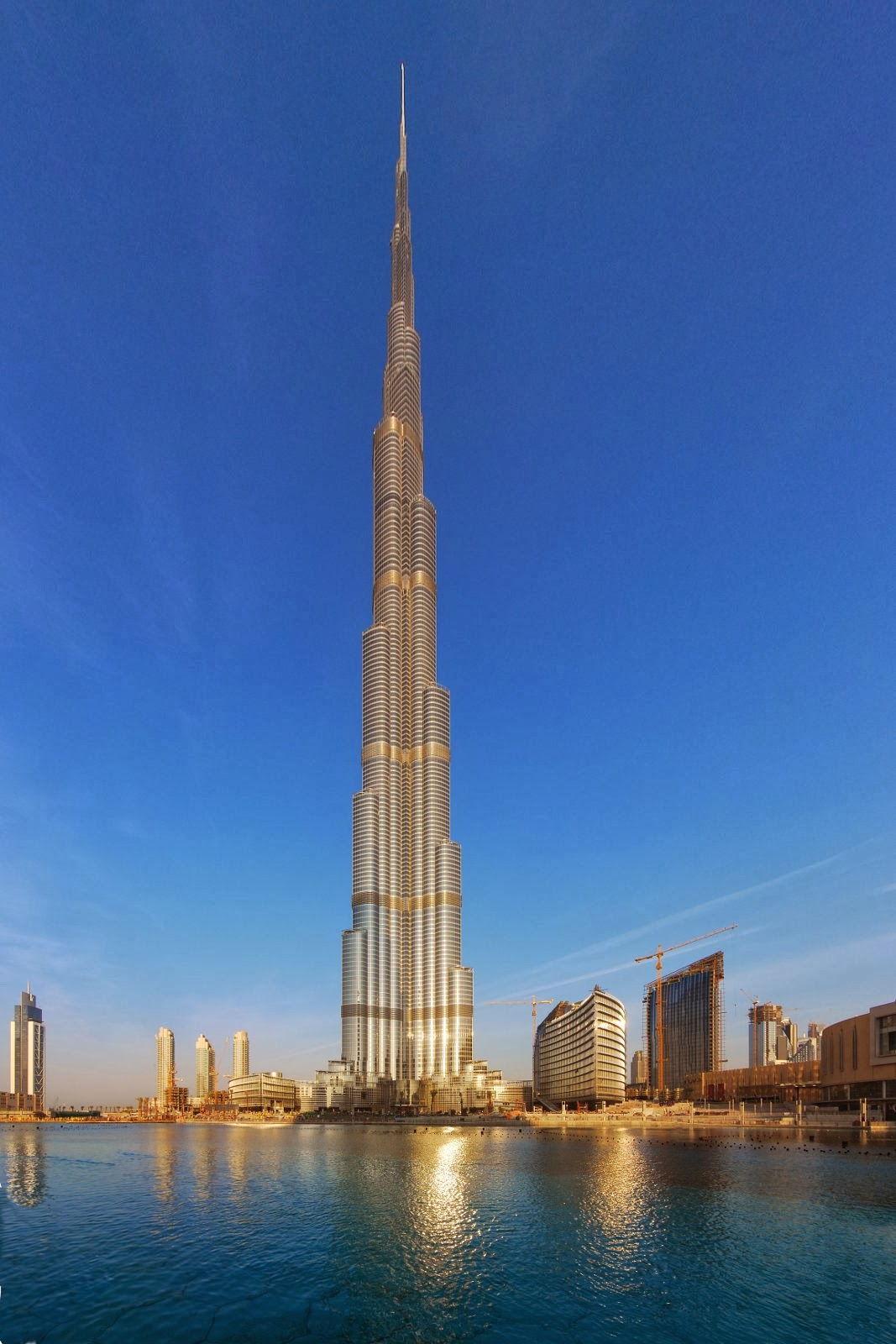 burj khalifa ~ hd wallpapers | funny videos | hot girls photos