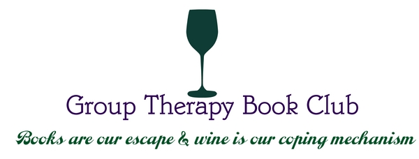 Group Therapy Book Club Blog & Review