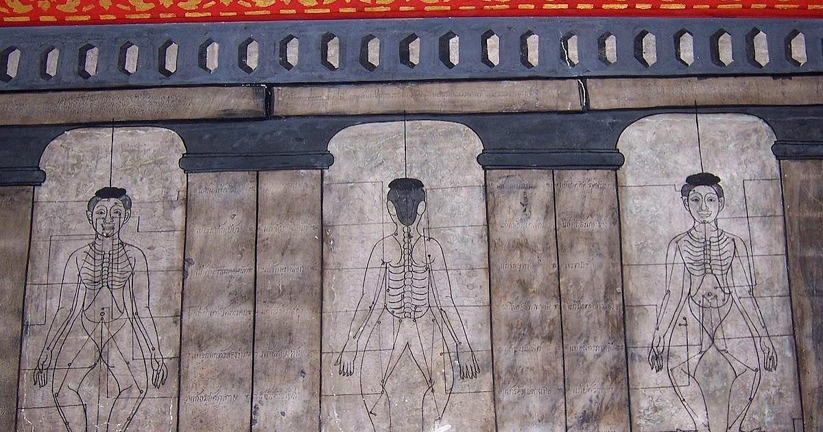 ratchanee thaimassage thai massage karlstad