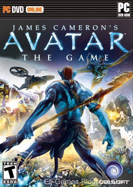Avatar PC Game