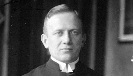 Walter-Hoff o monstro cristão do nazismo