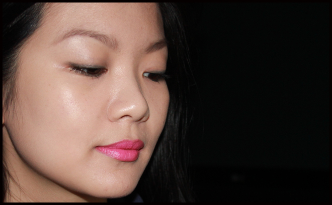 Foundation Review Series Clinique Stay Matte Oil Free Makeup