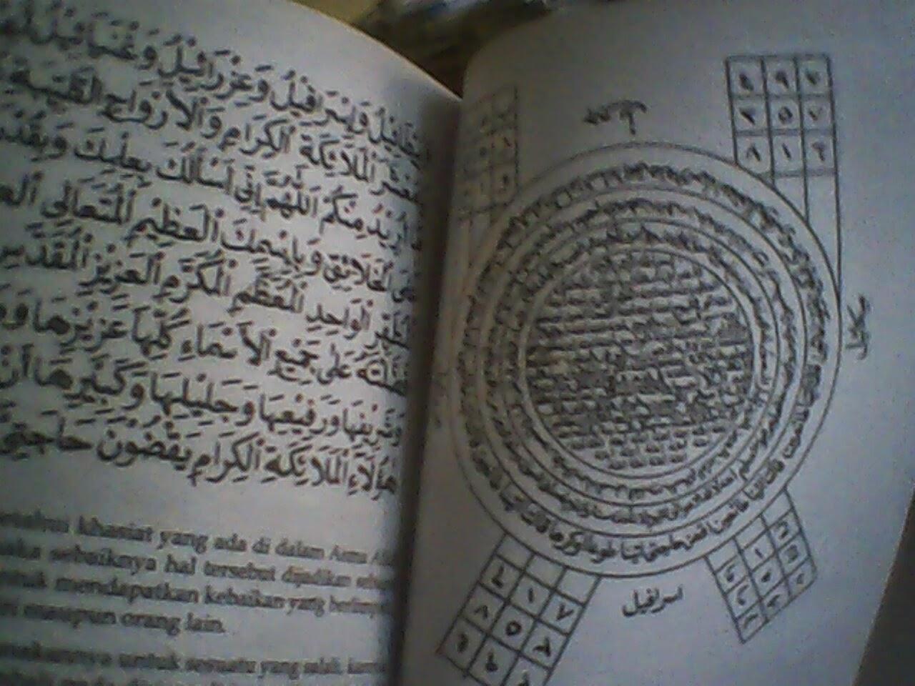 Kitab Mujarobat Lengkap Pdf