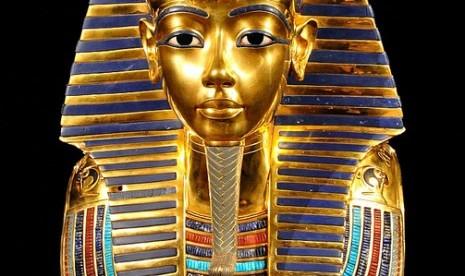Terungkap Firaun Agung Meninggal dibunuh Putranya