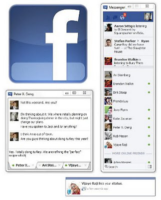 free download facebook messenger for windows andre eka wardara