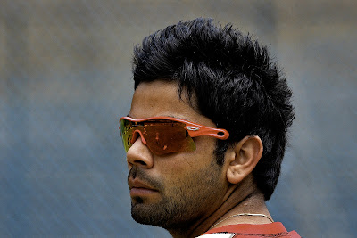 Indian Under 19 team Caption Virat Kohli HD Wallpapers