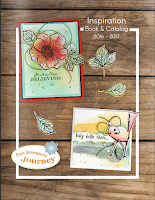 2016-2017 Fun Stampers Journey Catalog