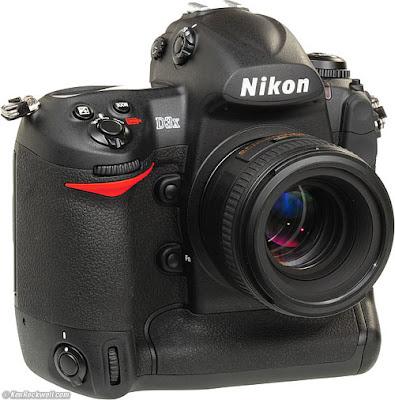 Cheap Nikon D3X