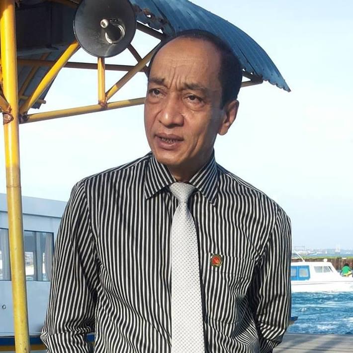 Moktel Hossain Mukthi