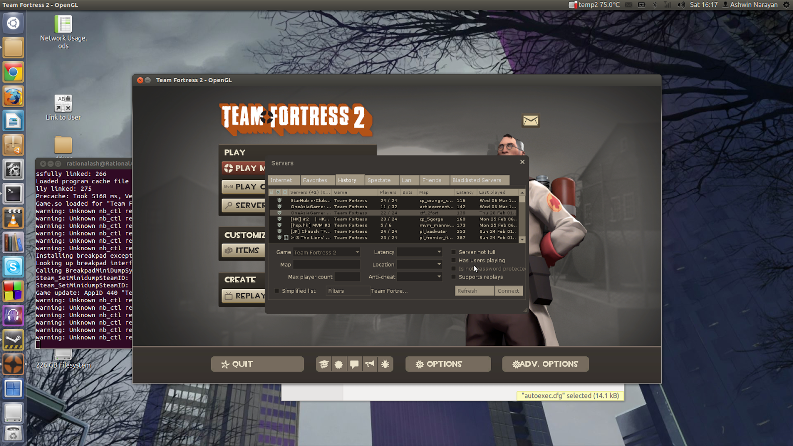 tf2 how to get coordinates