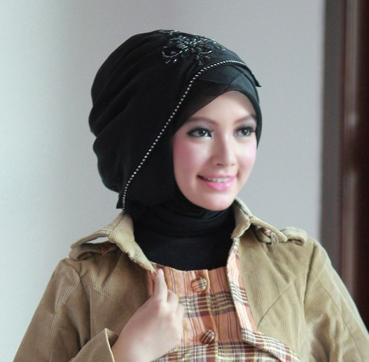 Sejarah Perkembangan Hijab