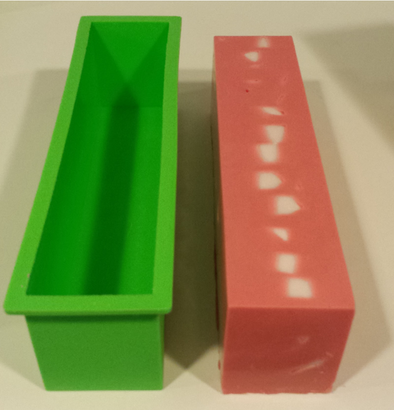 Taller Natural Care: Haciendo un Jabón de Glicerina Aromático