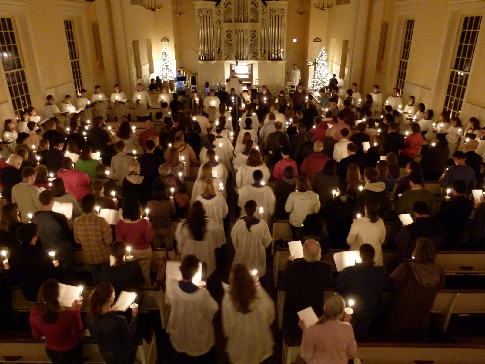 the familiar advent and christmas scriptures are read by pts students staff and faculty in their native tongues each of the three services has a different - Christmas Church Service