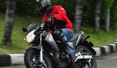 Cara Mengatasi Masalah Honda Mega Pro Tak Bertenaga Akibat Selip Kopling
