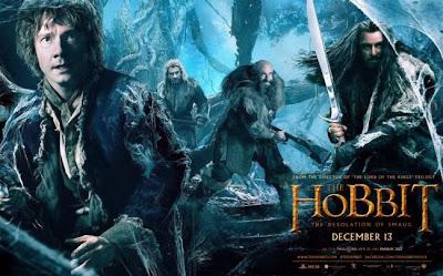 'El Hobbit: La desolación de Smaug' arrasa en la taquilla internacional