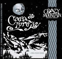 Crazy Mountain Cara de Luna Ale