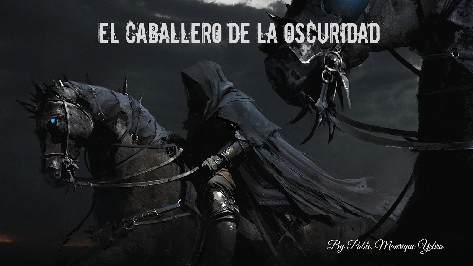 El Caballero De La Oscuridad