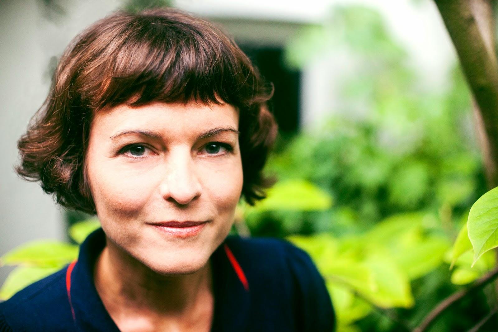 Author Cassie Liversidge
