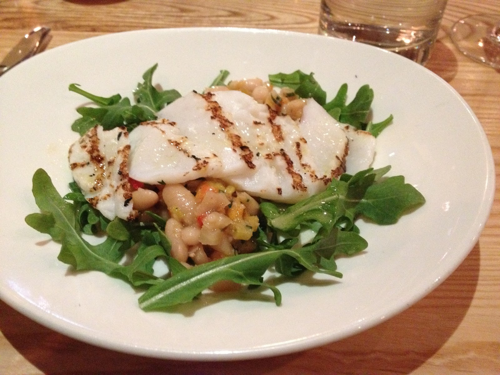 Grilled Calamari & Roasted Peppers Recipes — Dishmaps
