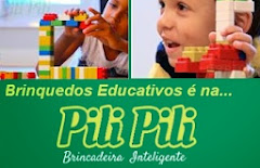 Pili Pili - Brincadeira Inteligente