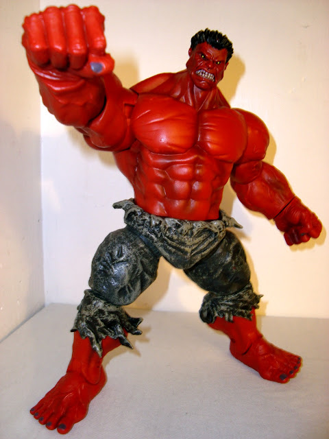 MARVEL SELECT (Toy Biz) 2002-2007 Red-hulk-marvel-select021-799198