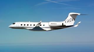gulfstream g650, gulfstream business jet, g650