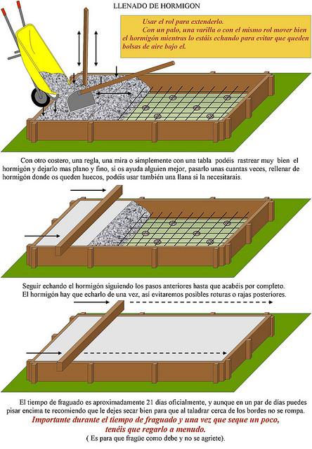 Como se hace tutoriales como hacer una casa de madera - Como se hace una casa de madera ...