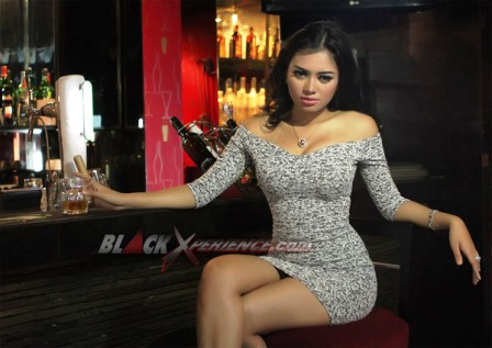 Download Koleksi Photoshoot Stephanie in BLACK Xperience | www.insight-zone.com