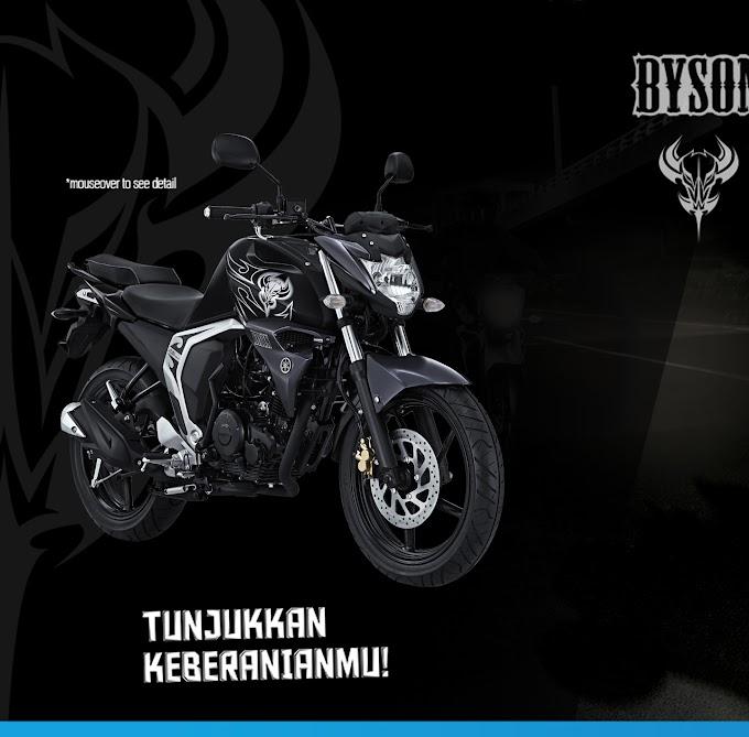 Oke Fix Yamaha Byson FI Lebih Lemot dari Byson Karbu