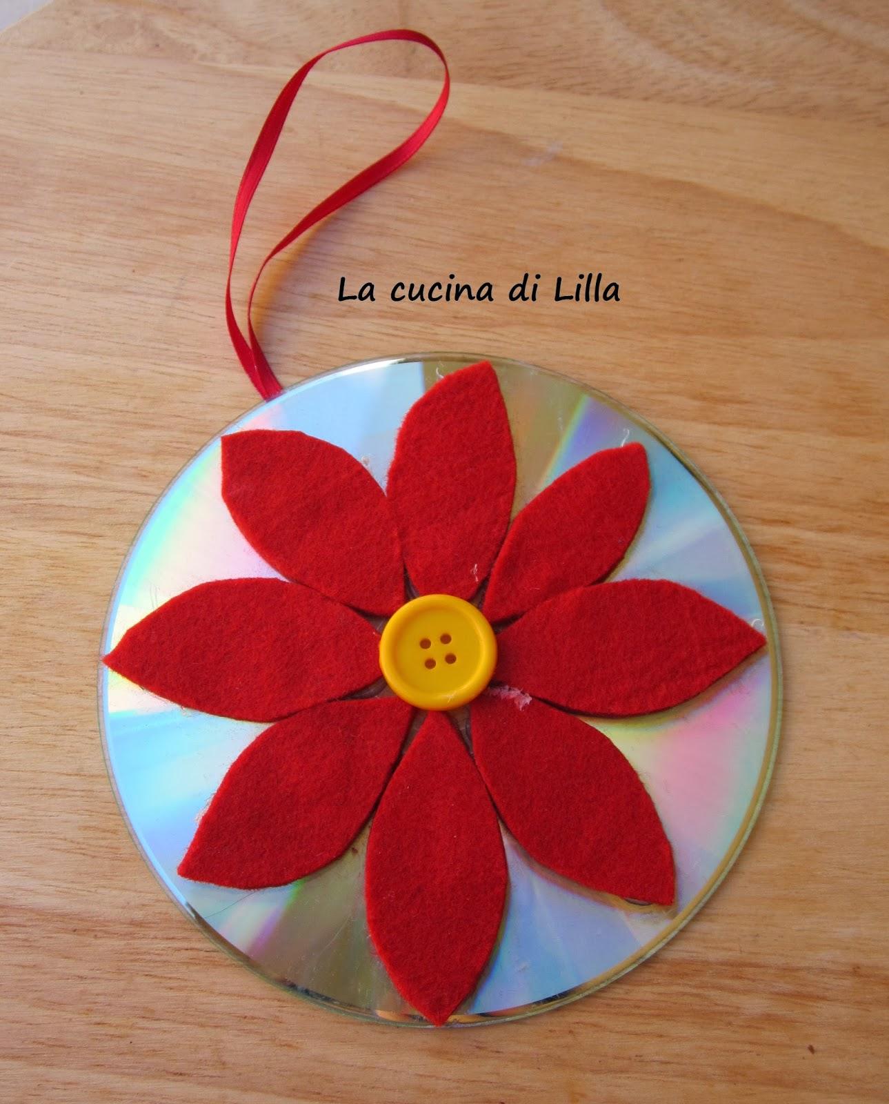 La cucina di lilla lavoretti for Lavoretti per decorare la stanza