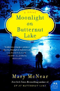 Fuelled by fiction fueled by fiction moonlight on butternut lake mary mcnear TLC book tours book bloggers book reviews