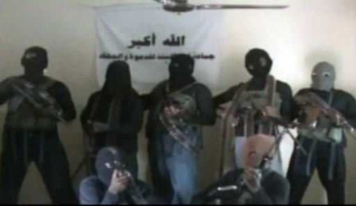Violenta ocupação muçulmana de igreja