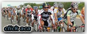 Serial  ruta ciclista del sur  incio  29 de abril 2012