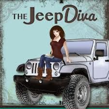 The Jeep Diva